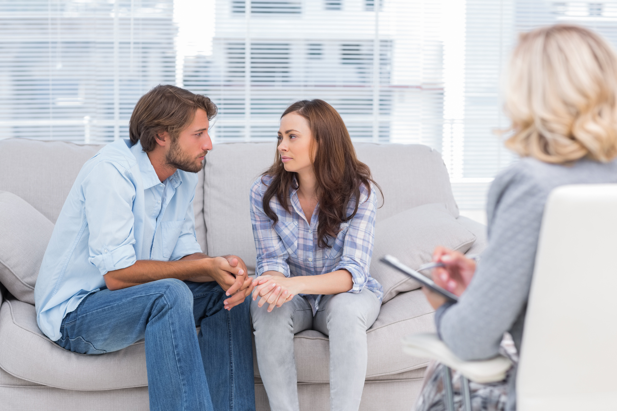 facts about couples counseling
