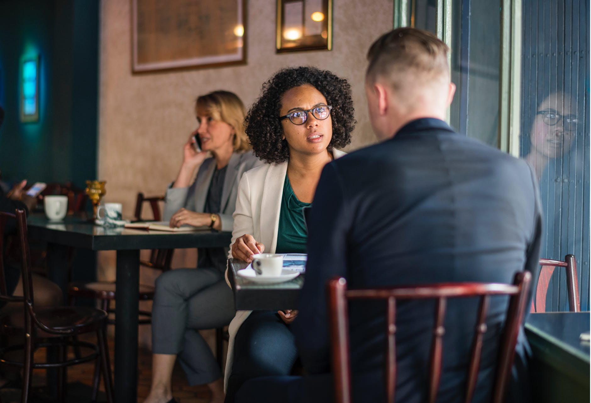 The Benefits Of Professional Counseling