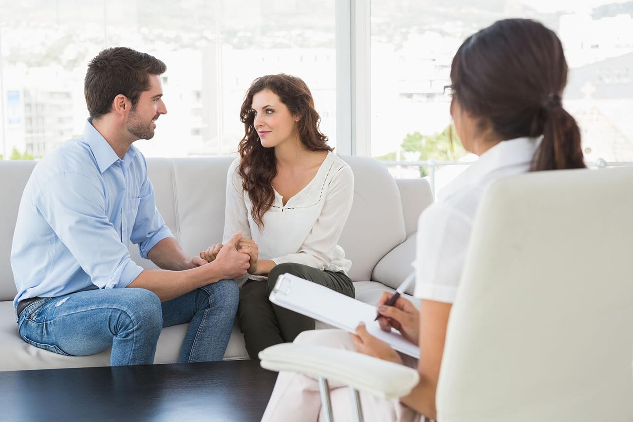 Urgency Matters When It Comes to Marriage Counseling – Foundations  Counseling